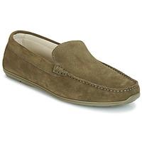 Sapatos Homem Mocassins André BIGOLO Cáqui