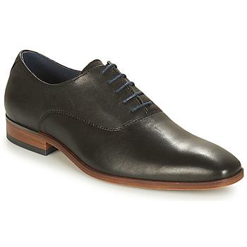 Sapatos Homem Richelieu André PUEBLO Preto