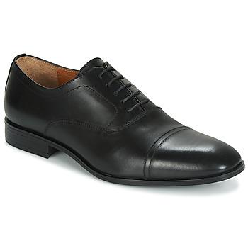 Sapatos Homem Richelieu André BLINK Preto