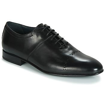 Sapatos Homem Richelieu André REMUS Preto