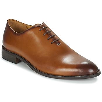 Sapatos Homem Richelieu André WILLY Castanho