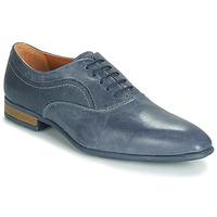 Sapatos Homem Richelieu André SILVERSTONE Azul