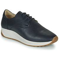 Sapatos Homem Sapatilhas André VELVETINE Azul