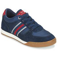 Sapatos Homem Sapatilhas André SPEEDY Azul
