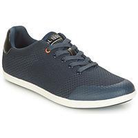 Sapatos Homem Sapatilhas André DUK Azul