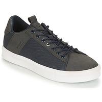 Sapatos Homem Sapatilhas André BRIT Azul