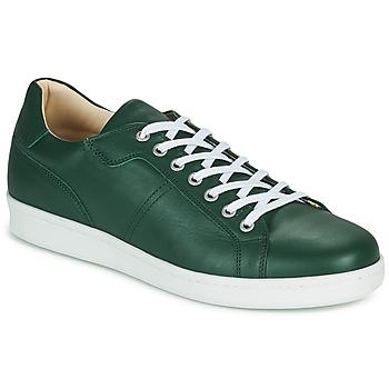 Sapatos Homem Sapatilhas André AURELIEN Verde