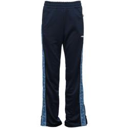 Textil Mulher Calças de treino Fila Wn's Thora Track Pants Azul
