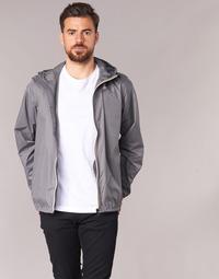 Textil Corta vento K-Way LE VRAI CLAUDE 3.0 Cinza
