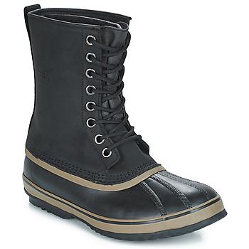 Sapatos Homem Botas de neve Sorel 1964 PREMIUM™ T Preto