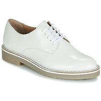 Sapatos Mulher Sapatos Kickers OXFORK Branco