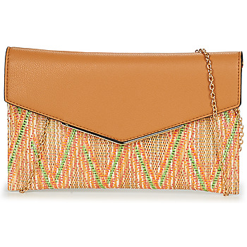 Malas Mulher Pouch / Clutch André KELSY Multicolor