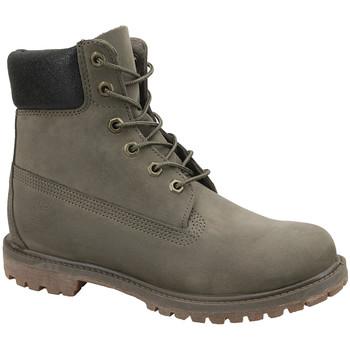 Sapatos Mulher Botas baixas Timberland 6 In Premium Boot W A1HZM
