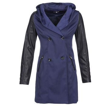 Textil Mulher Trench Betty London CAMILLE Marinho