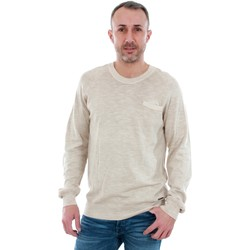 Textil Homem camisolas Calvin Klein Jeans J3EJ302035 290 Beige
