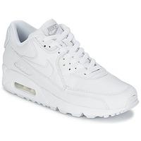 Sapatos Homem Sapatilhas Nike AIR MAX 90 Branco