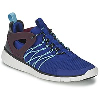 Sapatos Mulher Sapatilhas Nike FREE VIRTUS Azul