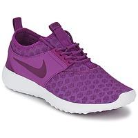 Sapatos Mulher Sapatilhas Nike JUVENATE Violeta