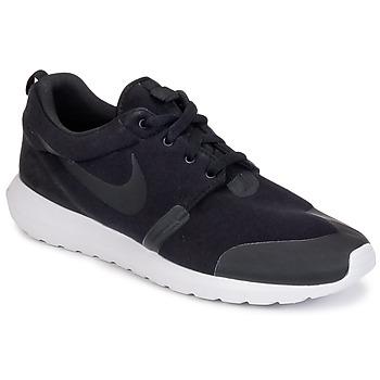 Sapatos Homem Sapatilhas Nike ROSHE RUN Preto