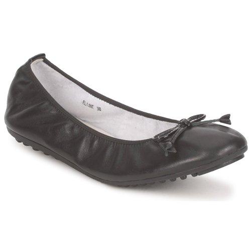 Sapatos Mulher Sabrinas Mac Douglas ELIANE Preto