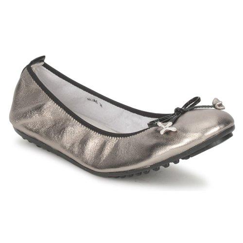 Sapatos Mulher Sabrinas Mac Douglas ELIANE Bronze