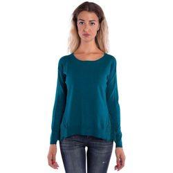 Textil Mulher camisolas Kocca Camisola IDOLO VERD Verde