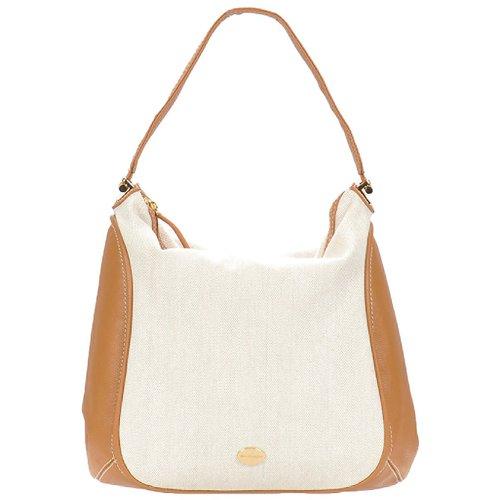 Malas Mulher Cabas / Sac shopping Mac Douglas NACHO M Bege / Camel