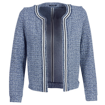 Textil Mulher Casacos/Blazers Marc O'Polo CARACOLITE Azul