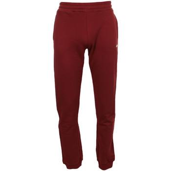 Textil Homem Calças de treino Fila Tadeo Tape Sweat Pant Vermelho