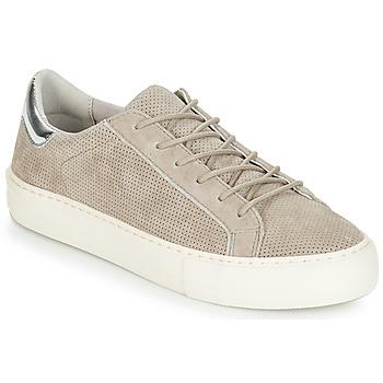 Sapatos Mulher Sapatilhas No Name ARCADE SNEAKER Cinza