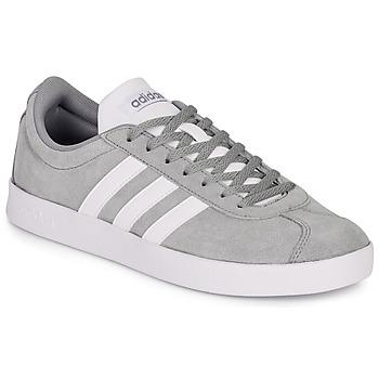 Sapatos Homem Sapatilhas adidas Originals VLCOURT GRIS HO Cinza