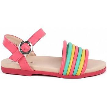 Sapatos Rapariga Sandálias Chika 10 23136-24 Multicolor