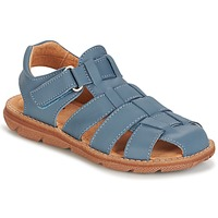 Sapatos Rapaz Sandálias Citrouille et Compagnie GLENO Ganga