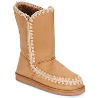 Sapatos Mulher Botas LPB Shoes NATHALIE Camel