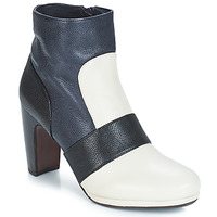 Sapatos Mulher Botins Chie Mihara  Branco