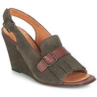 Sapatos Mulher Sandálias Chie Mihara  Cinza