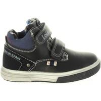 Sapatos Criança Botas baixas Lois Jeans 46011 Azul