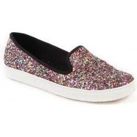Sapatos Mulher Slip on Minueto Sneakers California Multicolor