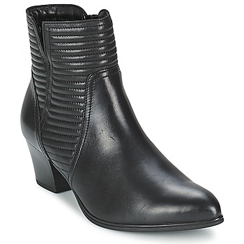 Sapatos Mulher Botins Gabor ABENBERG Preto