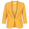 Textil Mulher Casacos/Blazers Betty London