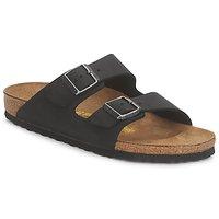 Sapatos Homem Chinelos Birkenstock ARIZONA PREMIUM Preto