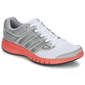 Sapatos Homem Sapatilhas de corrida adidas Performance GALACTIC ELITE M Branco / Cinza / Laranja