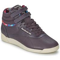 Sapatos Mulher Sapatilhas de cano-alto Reebok Classic F/S HI GEO GRAPHICS Violeta