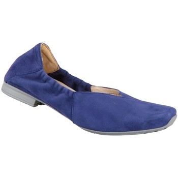 Sapatos Mulher Sapatos & Richelieu Think Gaudi Azul marinho