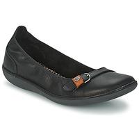 Sapatos Mulher Sabrinas TBS MALINE Preto