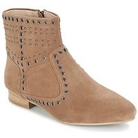 Sapatos Mulher Botas baixas French Connection CHARLENE