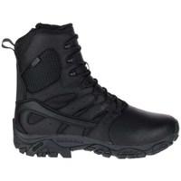 Sapatos Homem Sapatos de caminhada Merrell Moab 2 8 Response WP Preto