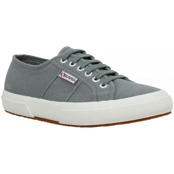 Sapatos Mulher Sapatilhas Superga 28733 Cinza