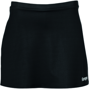 Textil Mulher Saias Kempa Jupe-short noir