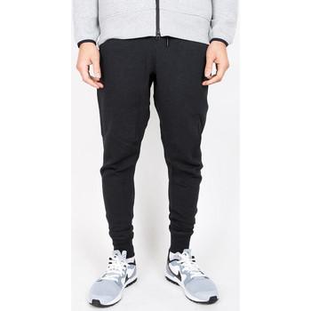 Textil Homem Calças de treino New Balance MP63503 Sport Style Pant - Black 38